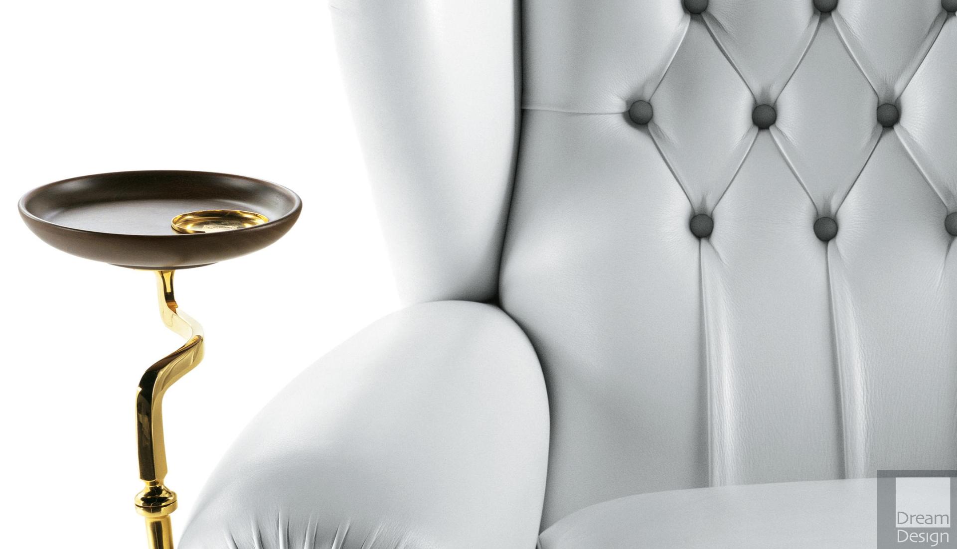 Poltrona Frau 1919 Armchair by Renzo Frau - Everything But Ordinary