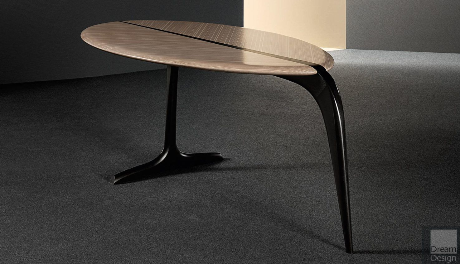 Poltrona Frau Bird Coffee Table