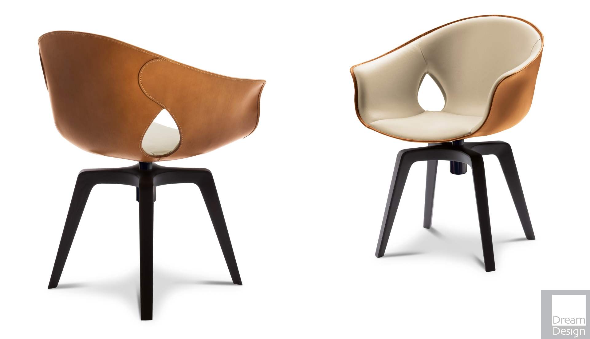Poltrona Design.Poltrona Frau Ginger Chair By Roberto Lazzeroni Everything But Ordinary