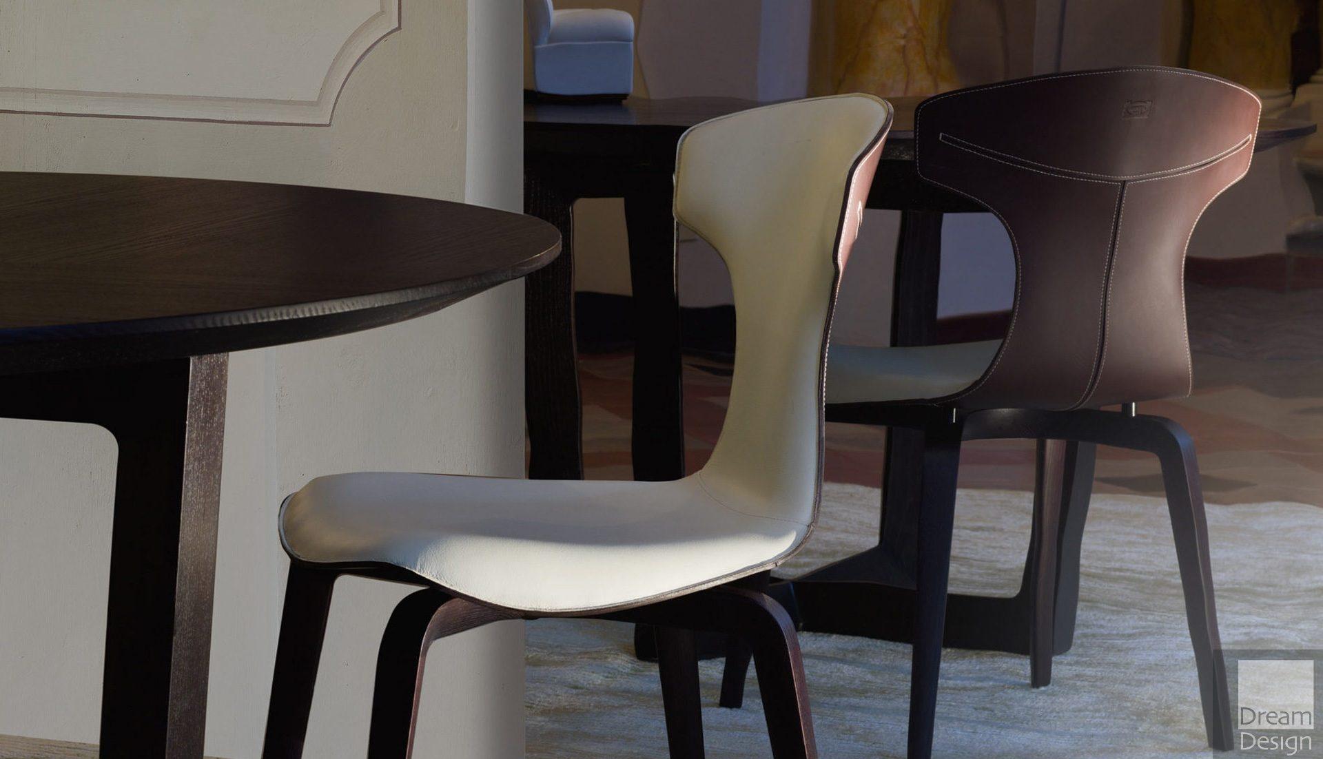 Poltrona Design.Poltrona Frau Montera Chair Everything But Ordinary