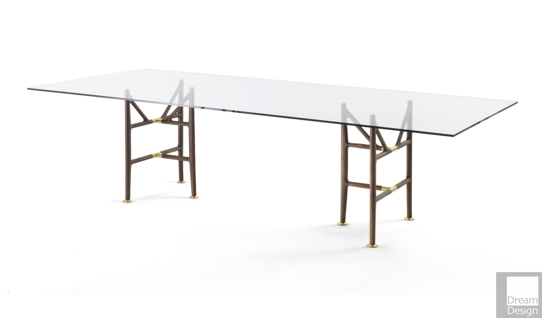Porada Alfred dining table