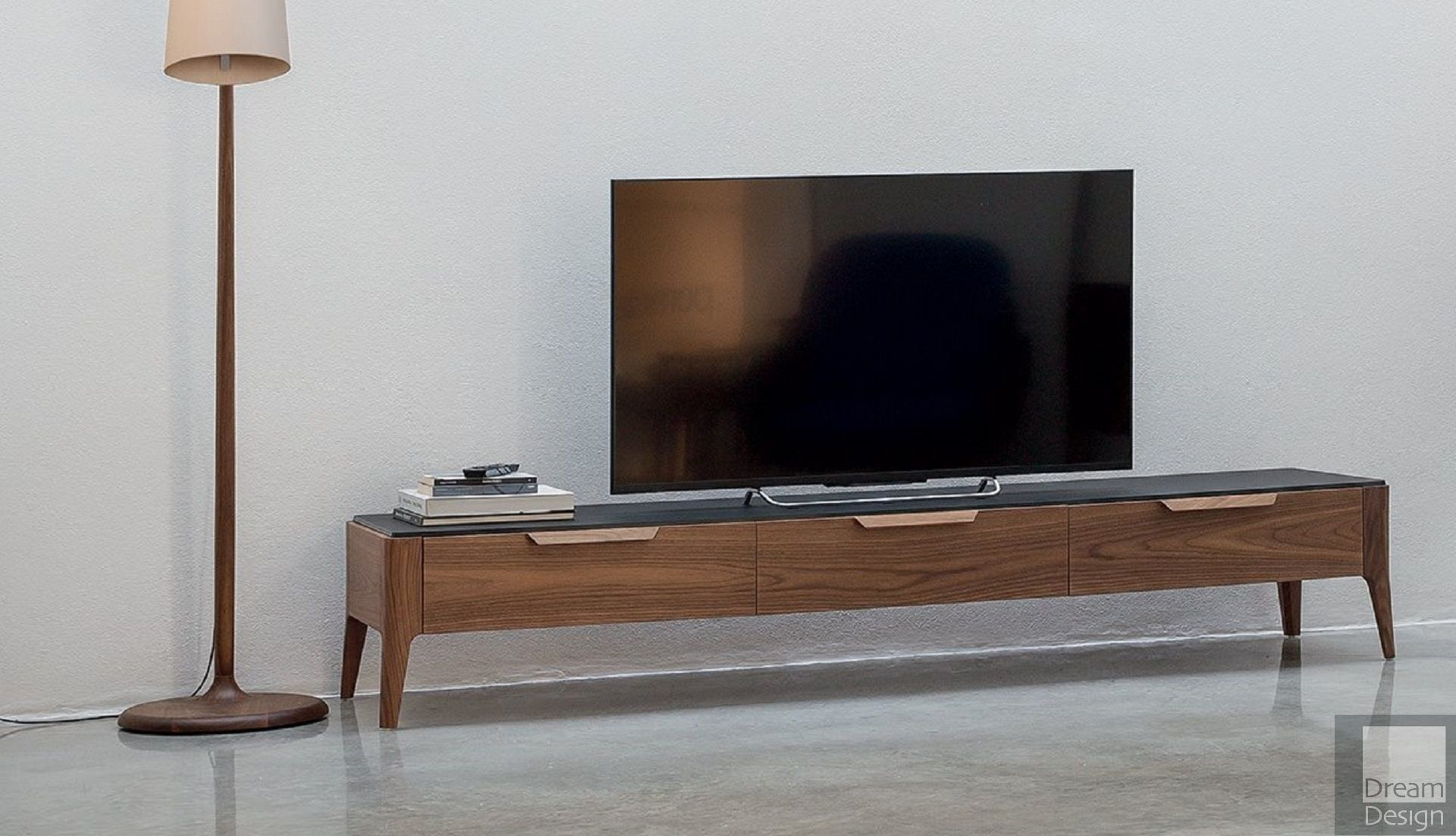 Porada Atlante Tv Stand By Carlo Ballabio Everything But Ordinary # Meuble Tv Wenge But