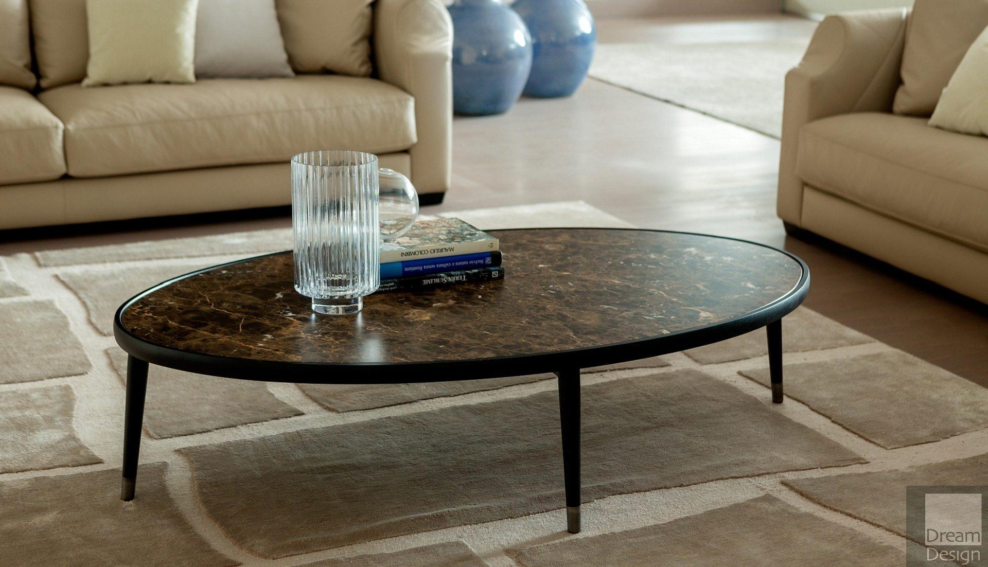 Porada Bigne 150 Coffee Table