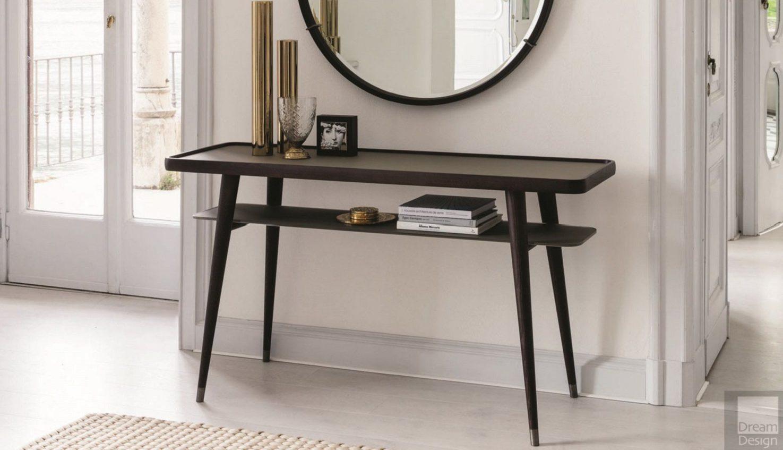 Porada Chantal Console Table