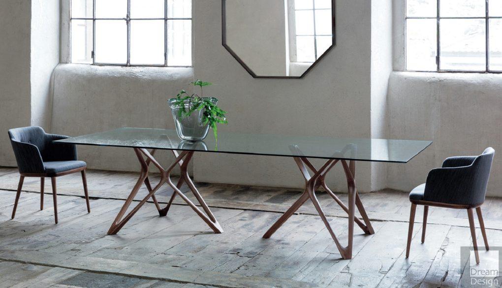 Porada Circe dining table