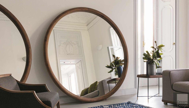 Porada Giove Mirror