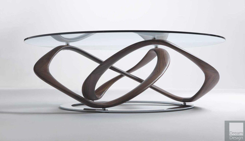 Porada Infinity Coffee Table