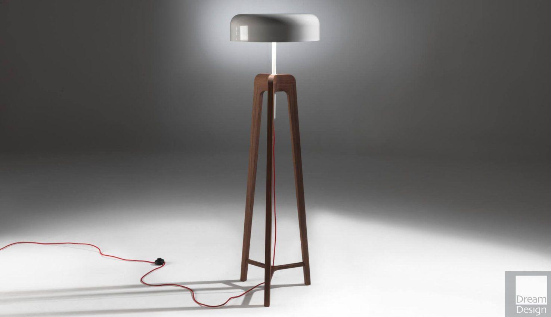 Porada Pileo Floor Lamp