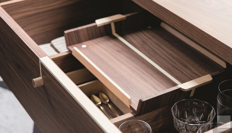 Porada Rondo' 2 Cabinet