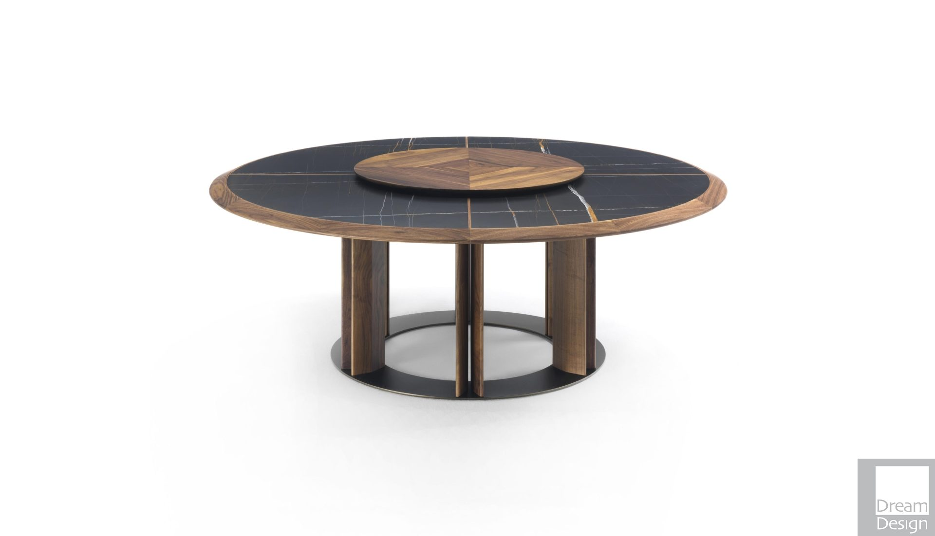 Porada Thayl dining table