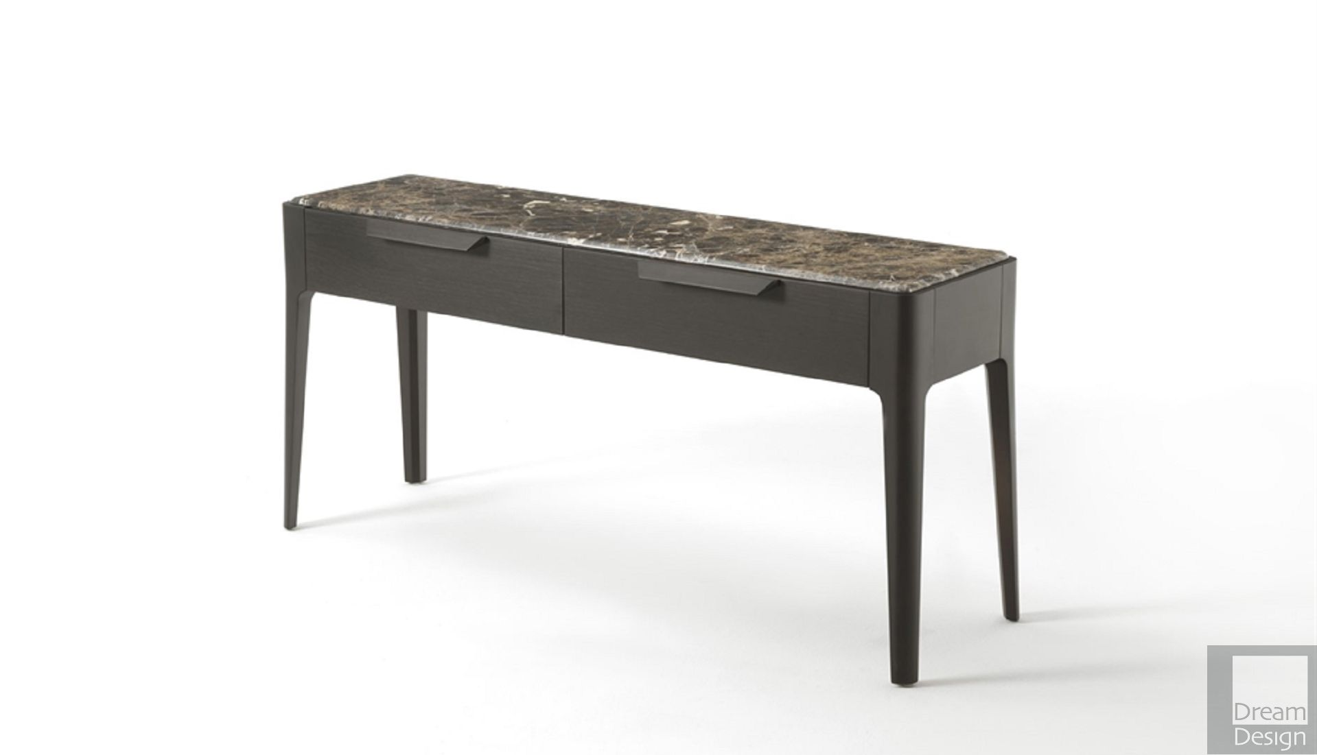 Porada Ziggy 9 Console Table By Carlo Ballabio Everything But  # Console Colore Ameublement