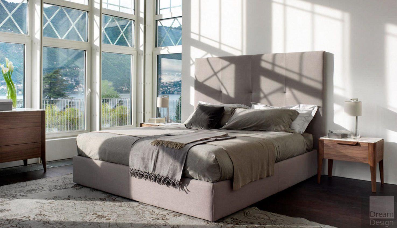 Porada Ziggy Night 1 Bedside Table