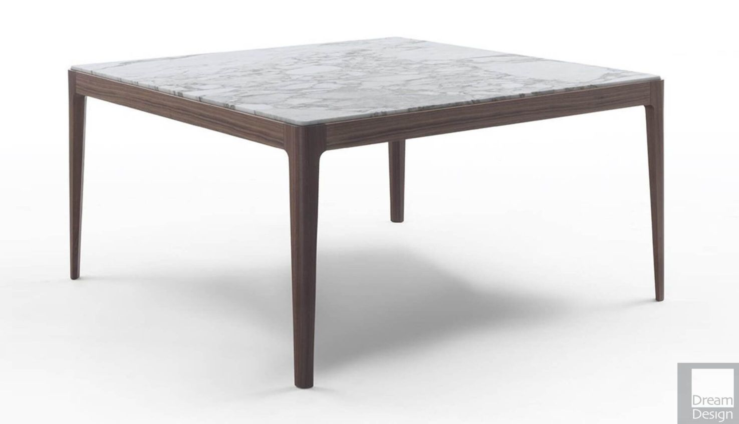 Porada Ziggy Square Table