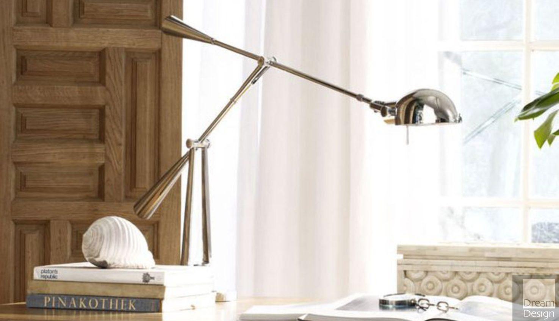 Ralph Lauren Home Equilibrium Table Lamp Ex-Display