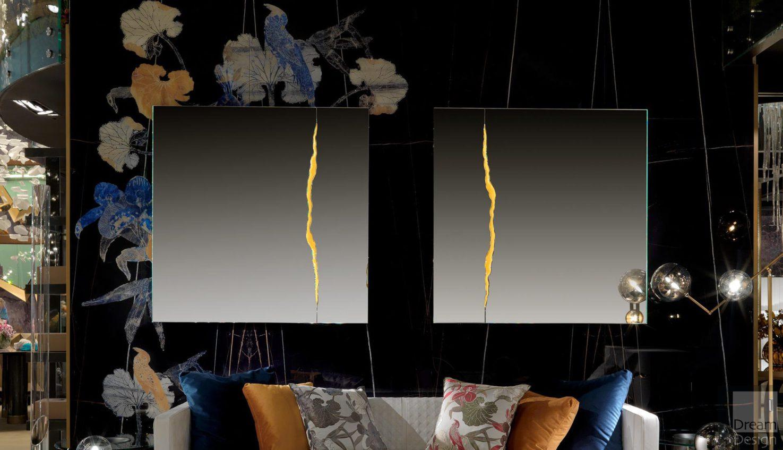 Reflex Angelo Impact Mirror