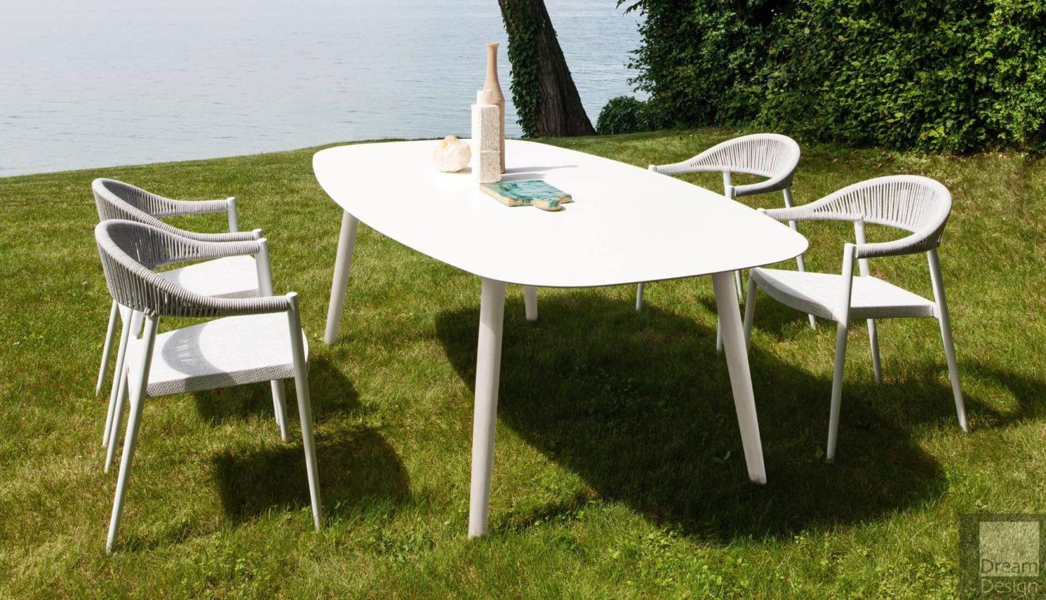 Varaschin Ellisse Table