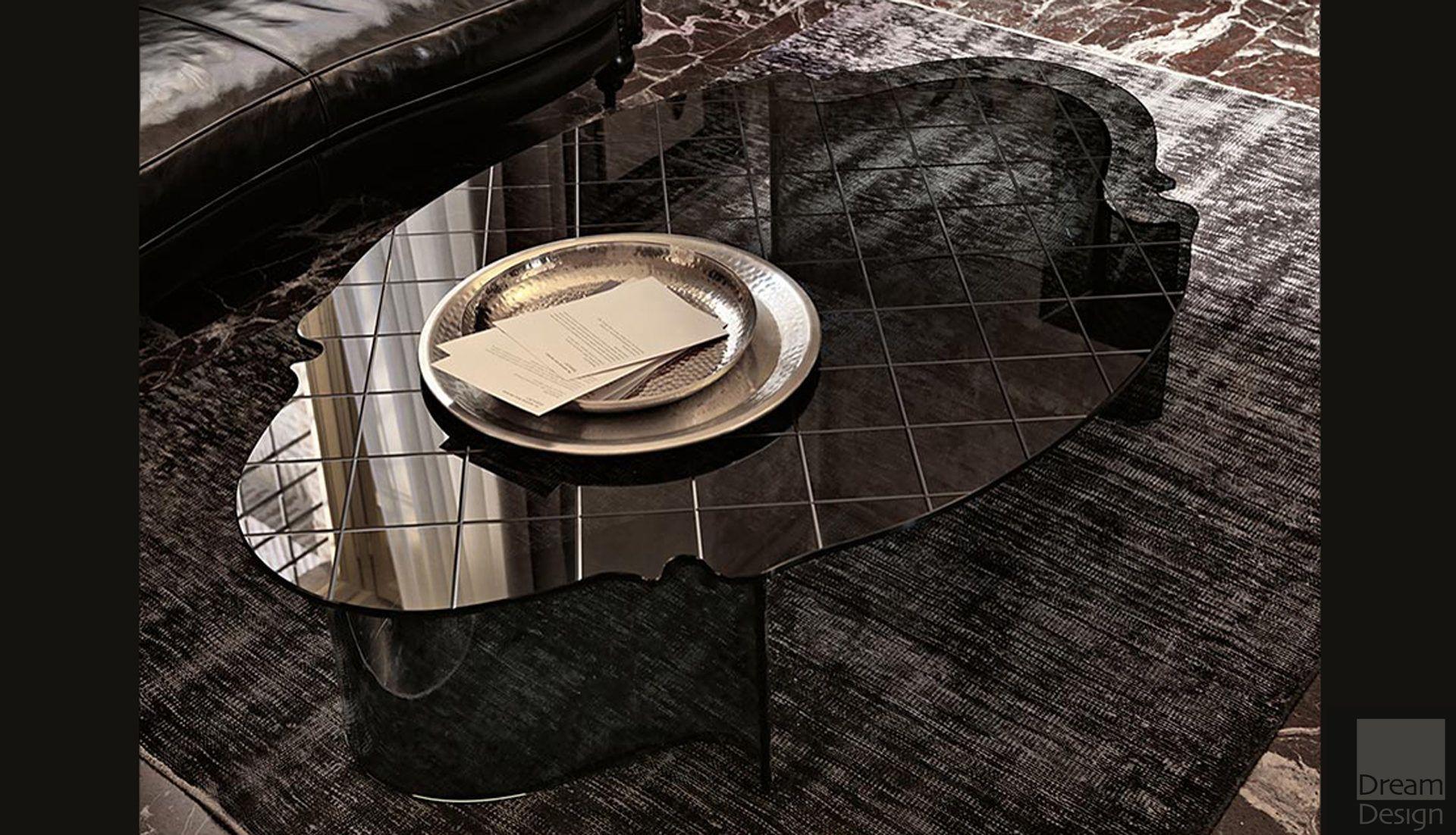 Veblen Boheme Coffee Table