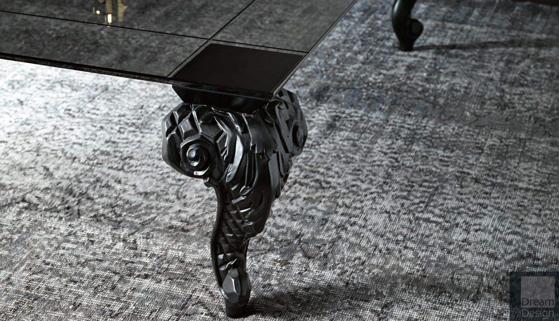 Veblen Ducale Coffee Table