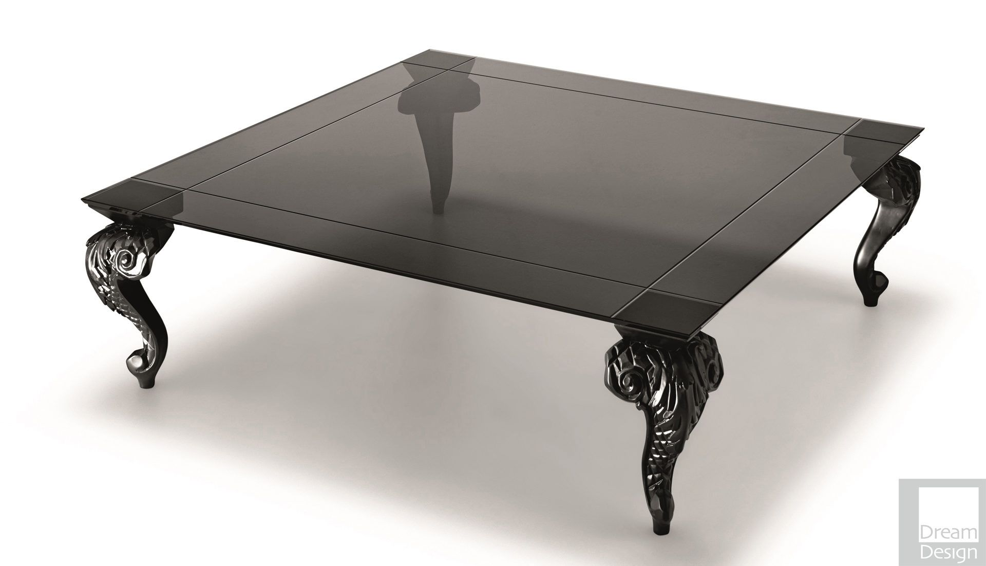 Veblen Ducale Coffee Table